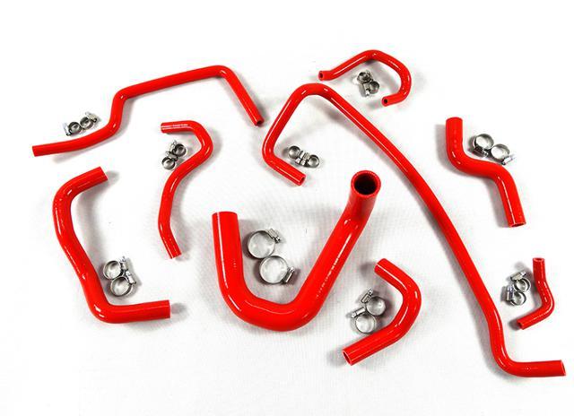 miata MX5 NC 06-15 silicone hose kit performance : MX5 Miata Tech