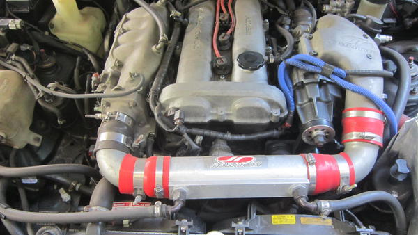 Jackson Racing Supercharger : Performance Forum : MX-5 Miata World
