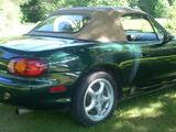 1999 Mazda Miata NB