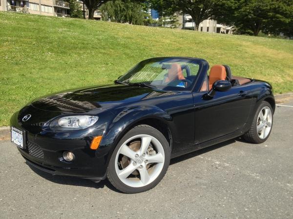 2006 Mazda MX-5 (JM1NC25F460115487) : Registry : MX-5 Miata World