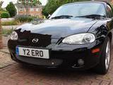 2003 Mazda MX 5