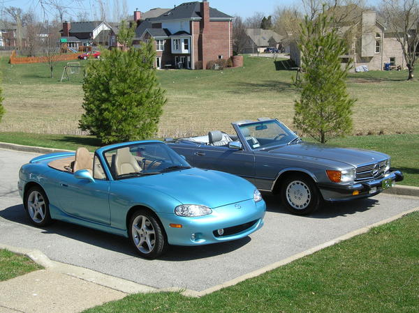 MX 5 Miata World