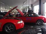 1992 Mazda MX 5 NA