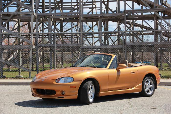 2000 Mazda Mx 5 Jm1nb3538y0155296 Registry Mx 5 Miata World