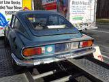 1972 Triumph GT6 MkIII Powder Blue David P