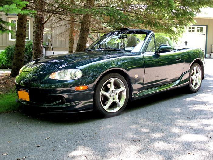 production miata mx at knew the never coupe sale an car screenshot existed post you mazda is iconic japanese for