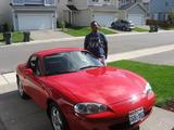 2002 Mazda MX 5 NB