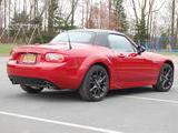 2012 Mazda Miata Special Edition
