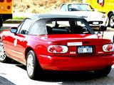 1994 Mazda MX 5
